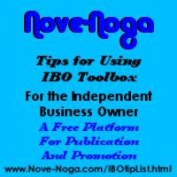Nove-Noga.com/IBOtipList.html